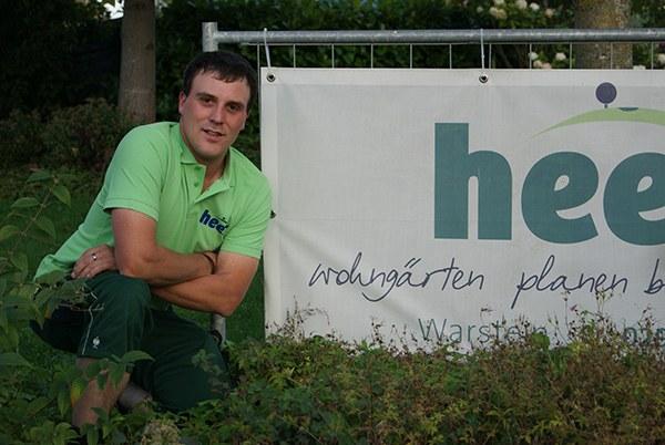 Patrick Heer